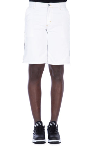 GCDS Stripe Detail Bermuda Shorts