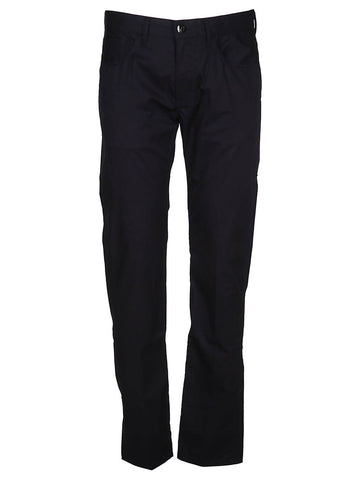 Giorgio Armani Slim-Fit Trousers