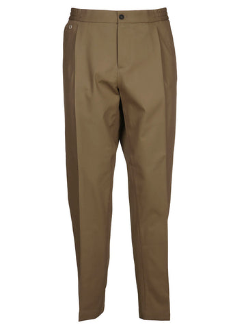 Salvatore Ferragamo Slim-Fit Chinos