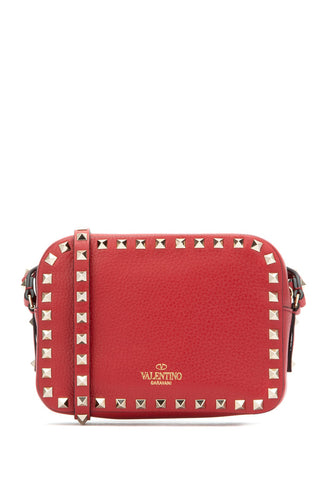 Valentino Garavani Rockstud Crossbody Camera Bag
