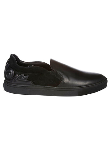 Versace Collection Slip-On Shoes