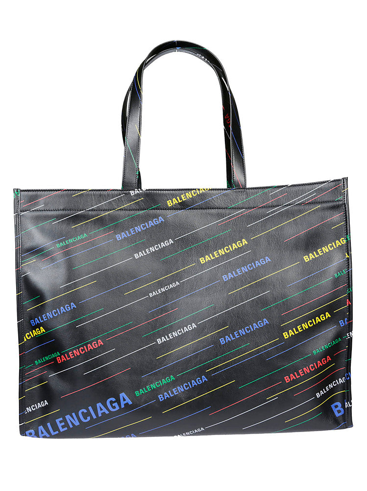Balenciaga Medium Market Shopper Bag