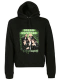 Balenciaga Speed Hunters Hooded Sweatshirt