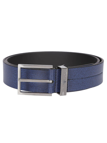 Dior Homme Buckle Belt