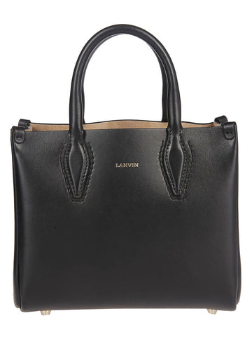 Lanvin Top Handle Tote Bag
