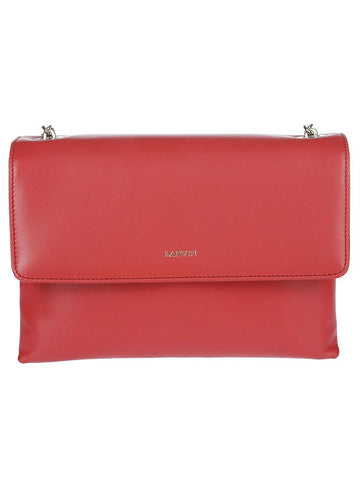 Lanvin Small Sugar Crossbody Bag