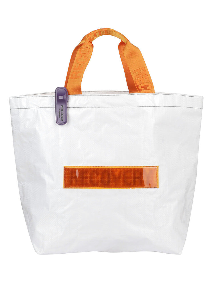 Palm Angels Totes PALM ANGELS RECOVERY TOTE BAG