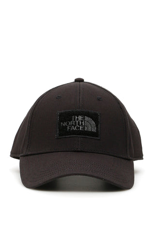 The North Face Logo Patch Baseball Cap