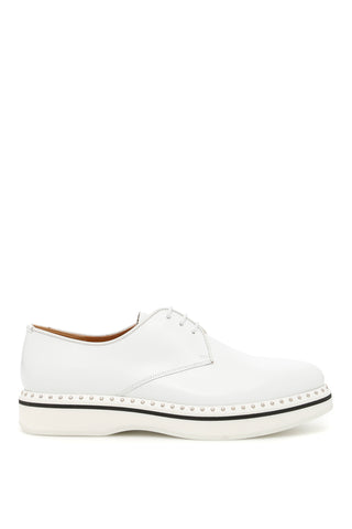 Church's Tammi Studded Derby Shoes