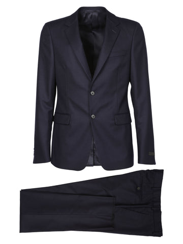 Prada Wool Suits