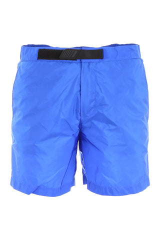 Prada Classic Swim Trunks