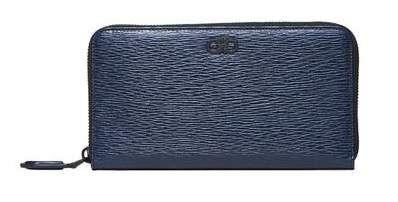 Salvatore Ferragamo Double Gancio Revival Wallet