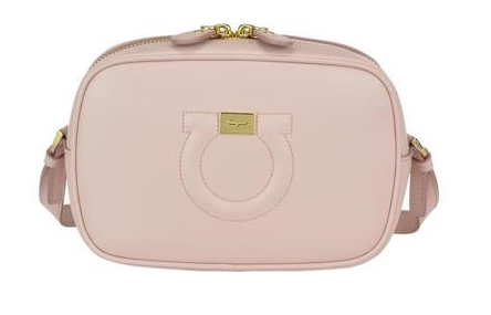 Salvatore Ferragamo Gancini Camera Bag