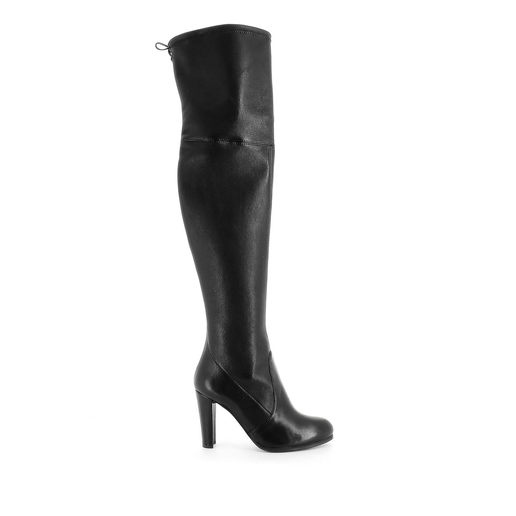 9d98ece2df0 Stuart Weitzman Highland Over-The-Knee Boots – Cettire
