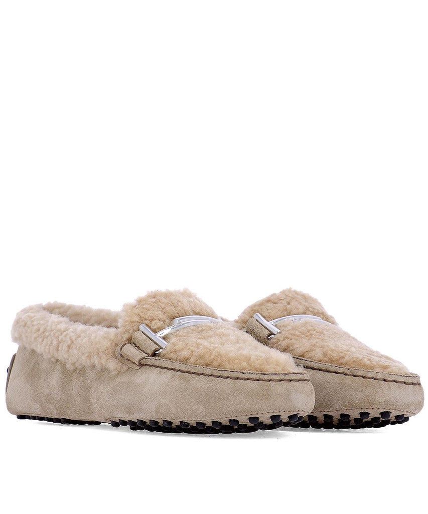 102d15f4a45 Tod s Gommini Double T Loafers – Cettire
