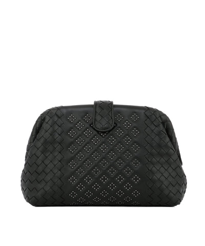 Bottega Veneta The Lauren 1980 Clutch