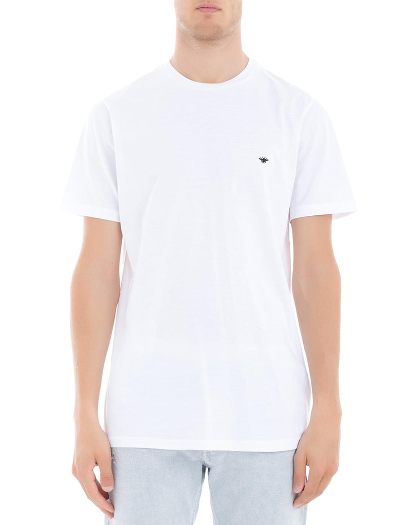 6234d34b Dior Homme Bee Embroidered T-shirt – Cettire