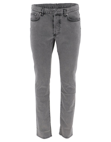 Dior Homme Mid Rise Jeans