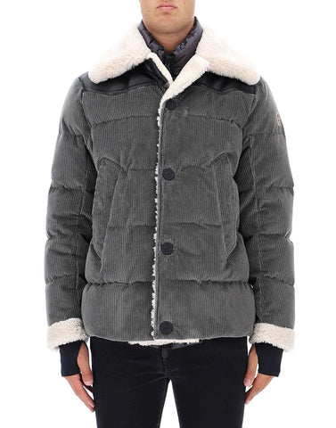 Moncler Grenoble Roubion Quilted Jacket