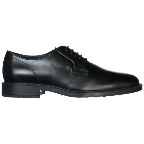 Tod's Derby Lace-Up Shoes