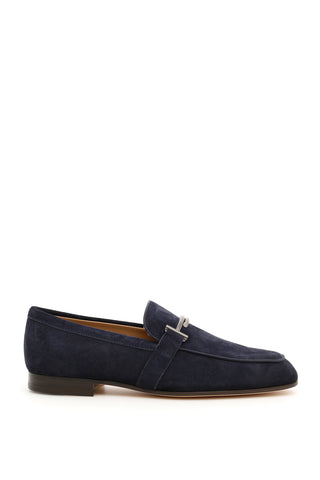 Tod's Slip On Loafers