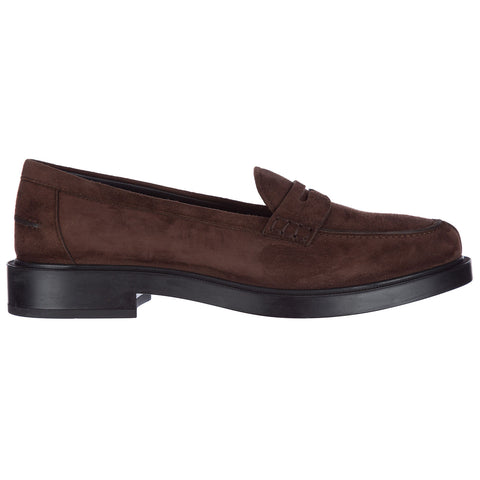 Tod's Loafer Slip On Shoes