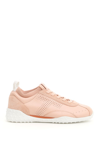 Tod's Ira Lace-Up Sneakers