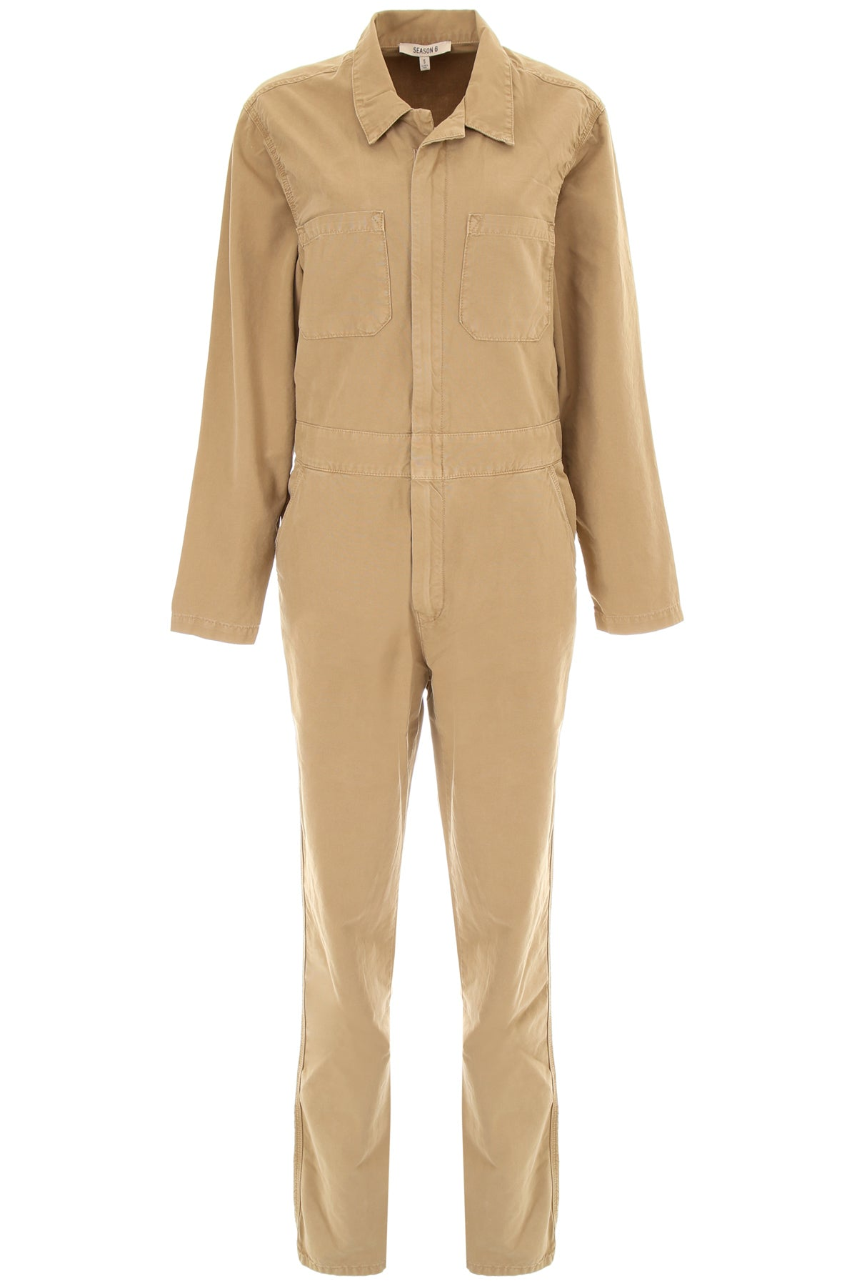 YEEZY WORKWEAR JUMPSUIT