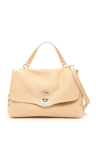 Zanellato Medium Postina Top Handle Bag
