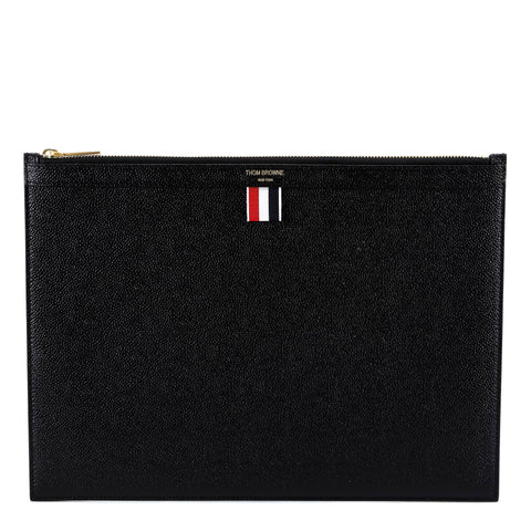 Thom Browne Logo Document Holder