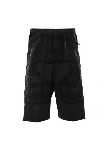 Stone Island Shadow Project Elasticated Waist Shorts