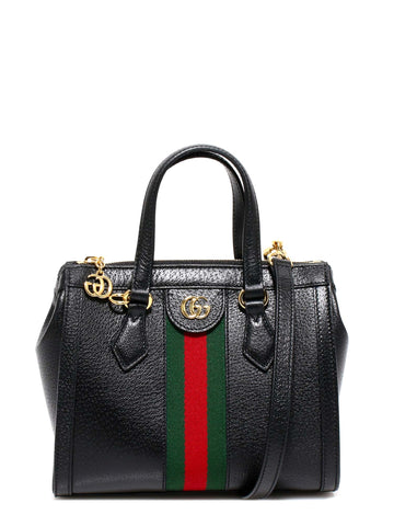 Gucci Ophidia Small Tote Bag