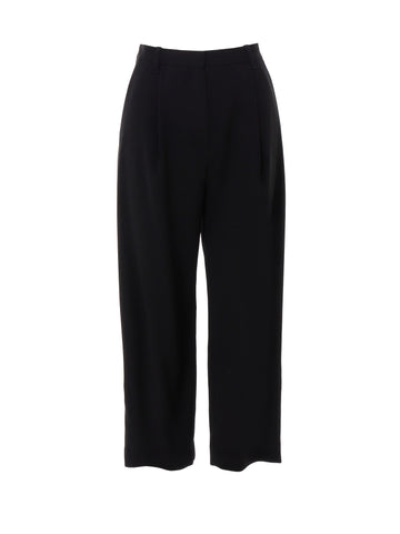 Kenzo Tailored Cropped Trousers