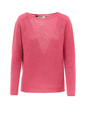 'S Max Mara Knitted Sweater