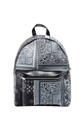 Amiri Bandana Printed Backpack