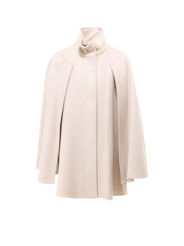 Max Mara Flared Cape