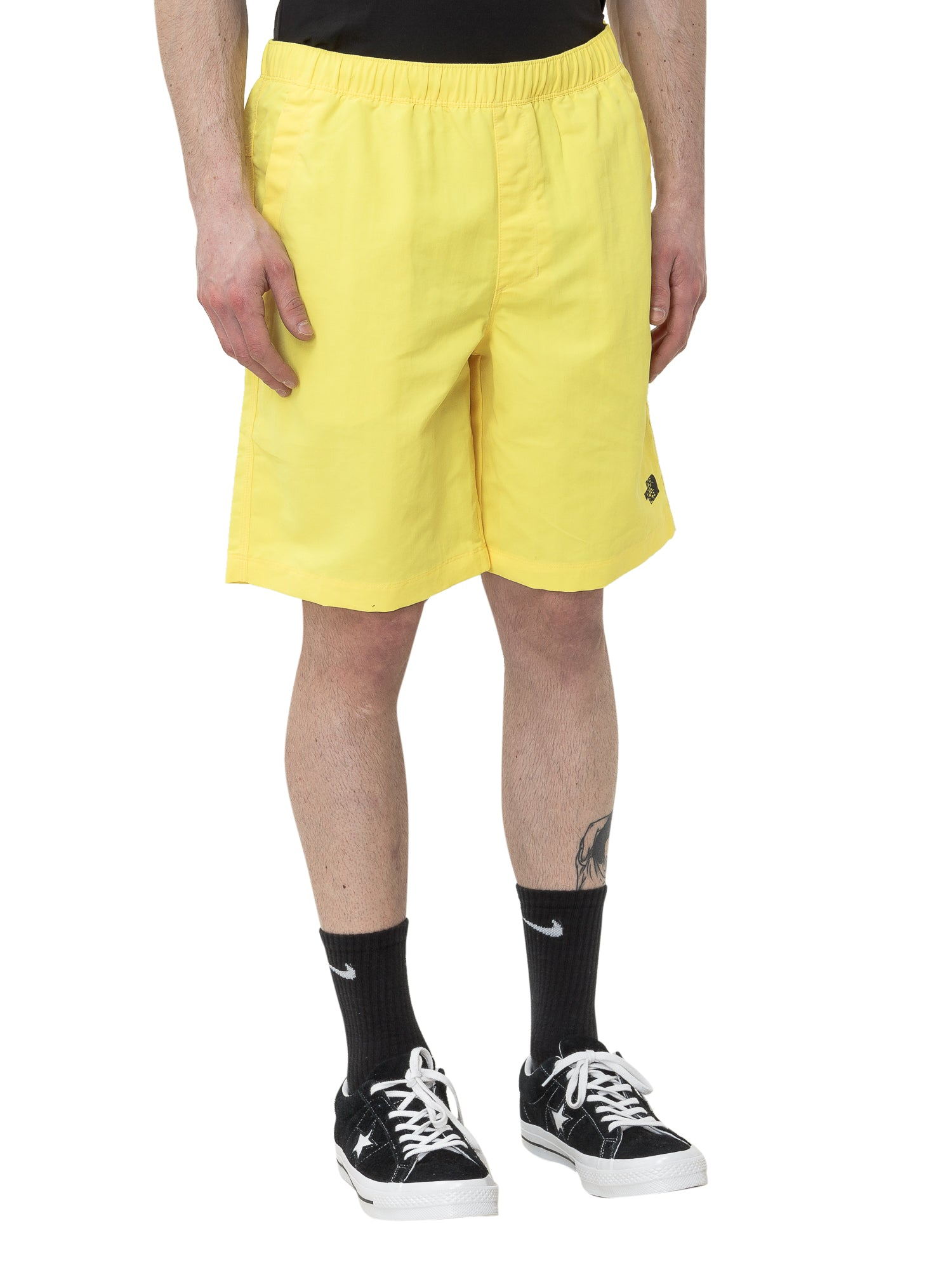 The North Face THE NORTH FACE CLASSIC LOGO SWIM SHORTS