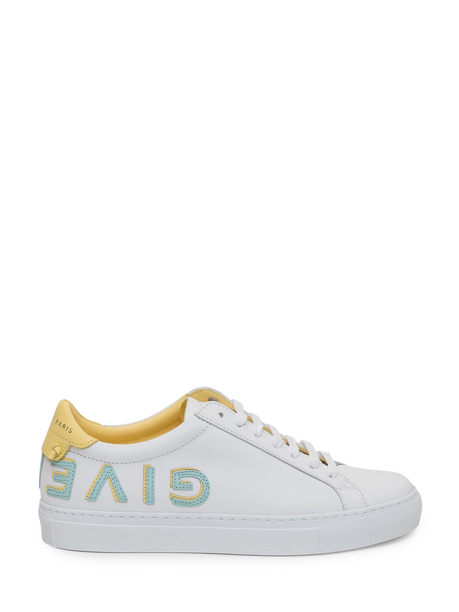 Givenchy GIVENCHY REVERSE LOGO SNEAKERS