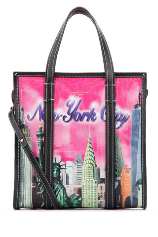 Balenciaga Bazar New York Shopper S