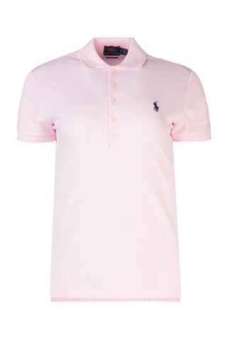 Polo Ralph Lauren Fitted Polo Shirt