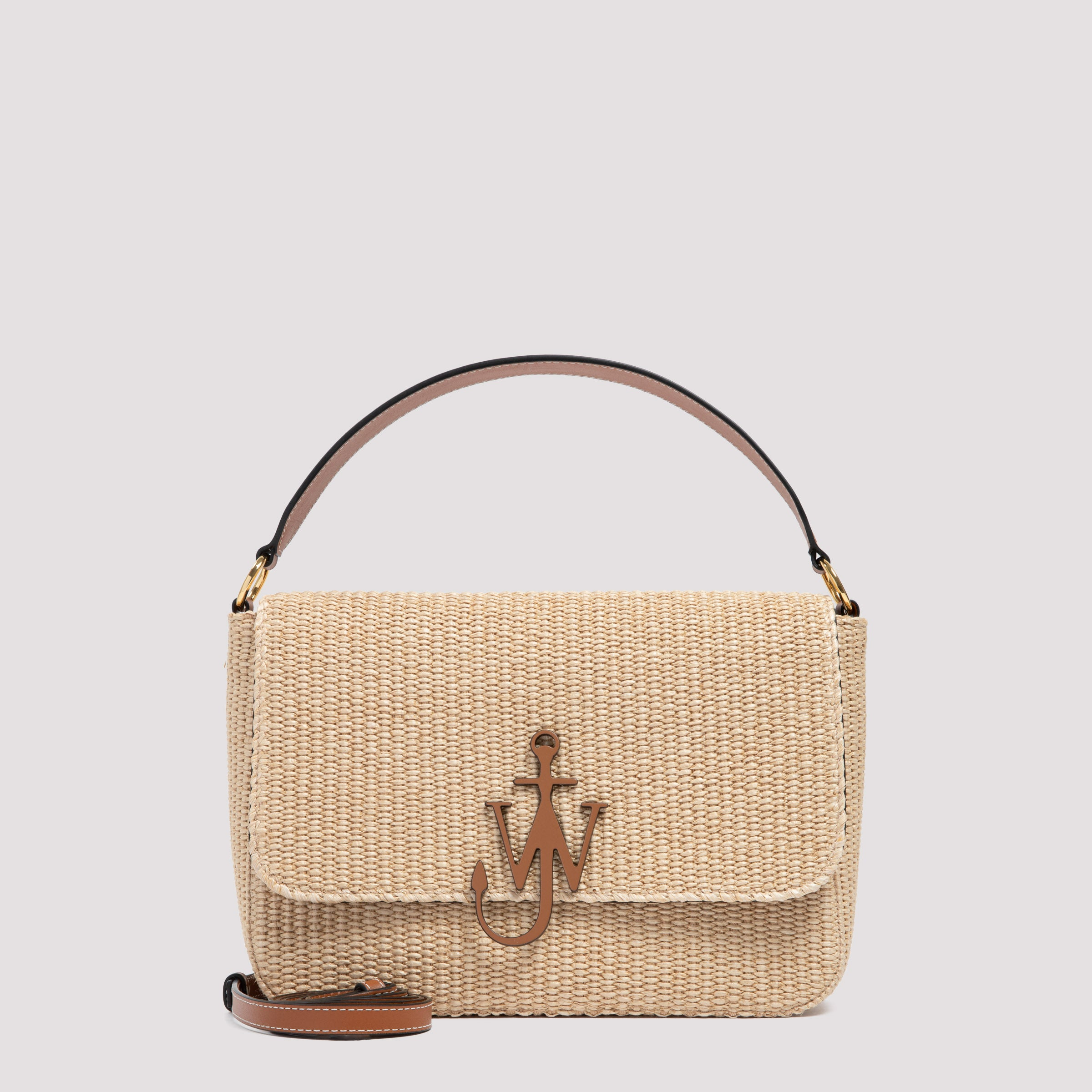 Jw Anderson Bags JW ANDERSON ANCHOR WOVEN TOTE BAG