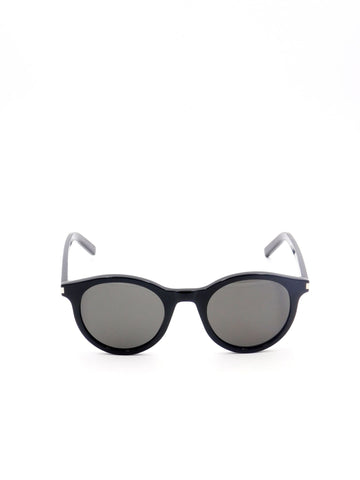 Saint Laurent Eyewear Round Sunglasses
