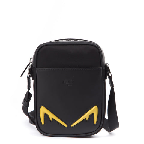 Fendi Bag Bugs Small Messenger Bag
