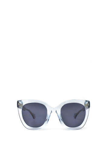 Gucci Eyewear Cat Eye Frame Sunglasses