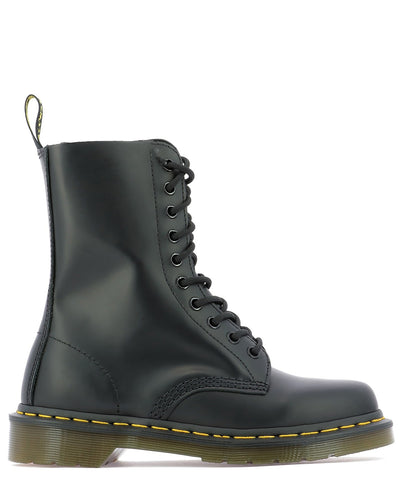 Dr. Martens 1490 Lace-Up Combat Boots