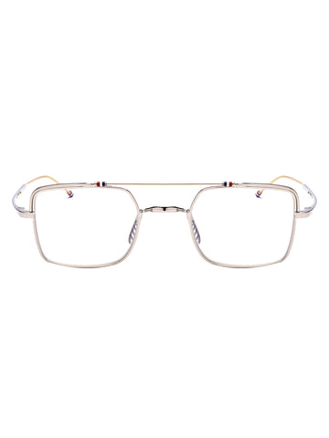 Thom Browne Eyewear Square Frame Glasses