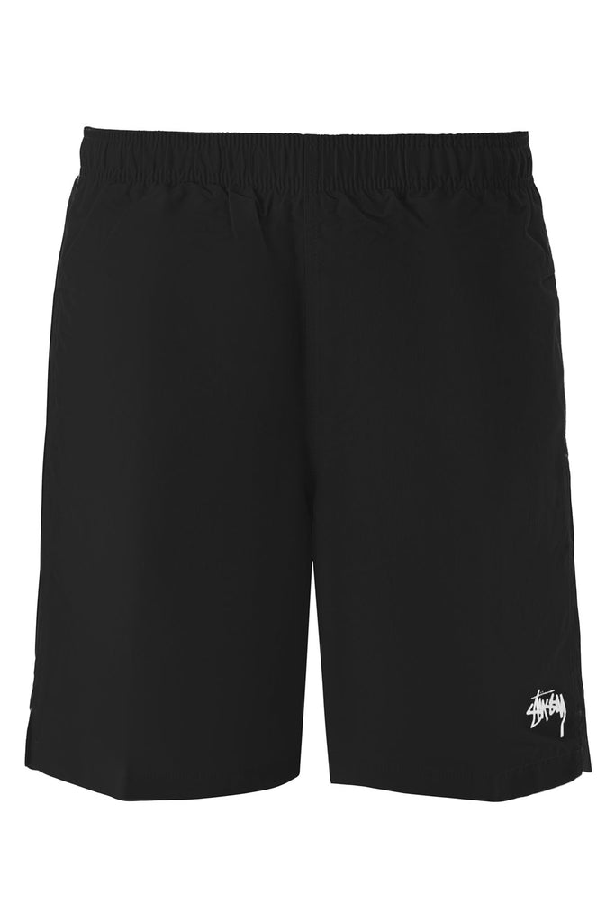 Stüssy Logo Swim Shorts