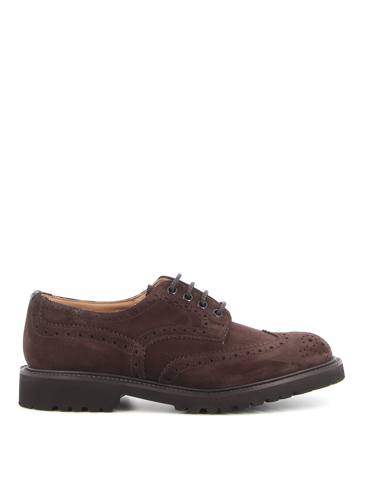 Tricker's TRICKER'S BOURTON COUNTRY SHOES