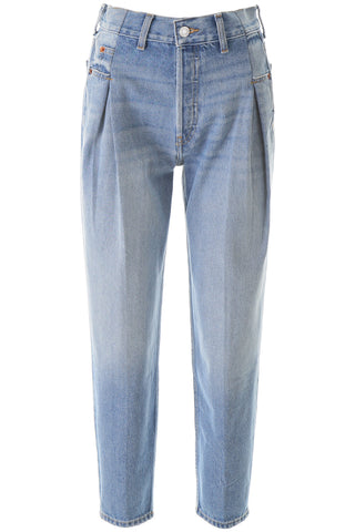 RE/DONE Tapered Denim Jeans