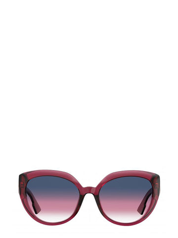 Dior Eyewear Cat Eye Frame Sunglasses